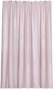<b>Штора</b> Wess New Pink, B15-17, розовый, на ленте, высота 270 см