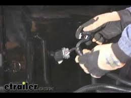 fifth wheel and gooseneck wiring harness chevrolet fifth wheel and gooseneck wiring harness 2011 chevrolet silverado 2500 etrailer com