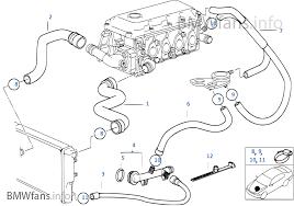 coolant flow direction zroadster net Bmw Z3 Engine Diagram BMW Z3 Drawing
