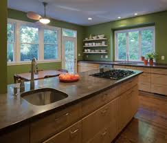 Green Canister Sets Kitchen Green Kitchen Canister Kitchen Transitional With Counter Stools