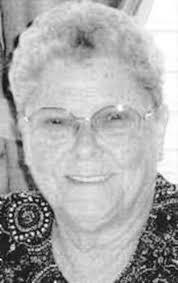 Theresa Gaudet | Obituary | Salem News