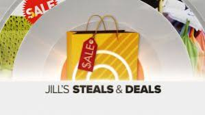 td13 026 jills steaealsv01 jill s steals and deals from the today show amazing
