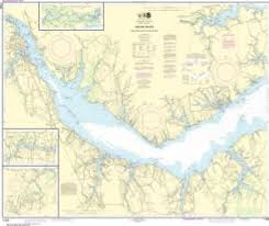 Nautical Charts Online Noaa Nautical Chart 11552 Neuse