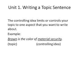 Descriptive Essay Topic Ideas Descriptive Essay Topic Sentence