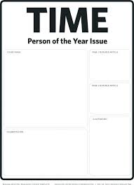 Free Newspaper Templates Print And Digital Sports News Article