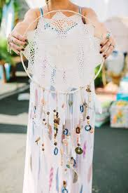 Dream Catcher Baby Shower Decorations Beauteous Baby Shower Activity Guests Contribute To A Dreamcatcher To Hang In