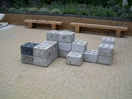 Making Cement Forms Concrete Lego 3 Steps With Pictures