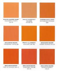 Orange Color Living Room Designs Gretchenjonesnyc Orange Is About To Be Big Ideas Pinterest