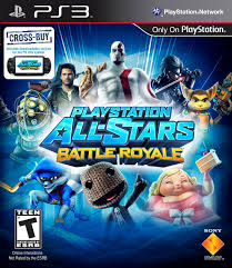 Check ps5 restock right now. Playstation All Stars Battle Royale Playstation 3 Gamestop