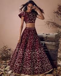 Skirt N Top Designs Top 110 Latest Trendy Blouse Designs Shaadisaga
