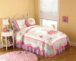 girl queen size bedding kids