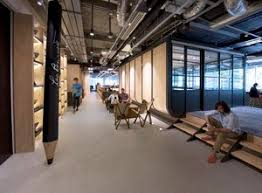 leo burnett office. Inspired By An Exchange Of Contextual Narratives From The Local Culture Post-industrial Kwun Leo Burnett Office