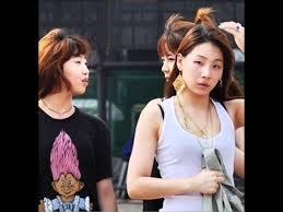 korean stars without make up