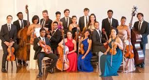 Classical Photo Classical Music Preview Sphinx Virtuosi At Williams Center