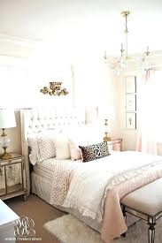 Beautiful White And Gold Wall Decor And White Gold Bedroom White ...