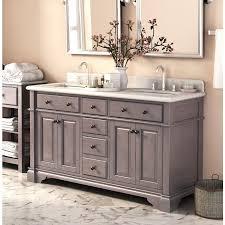 72 Inch Bathroom Vanity Double Sink Inspiration Shop Casanova 48inch Double Sink Vanity With Backsplash Free