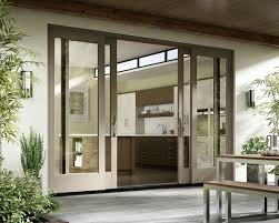 Beautiful design, smooth operation. Featured: Essence Series French Sliding  Door.