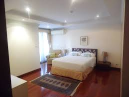 Bedroom Low Rise Condo For Rent Located To Phromphong BTS Stations - Bedroom emporium