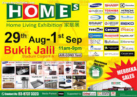 Small Picture 29 Aug 1 Sep 2014 Malaysia Home Living Exhibition at Bukit Jalil