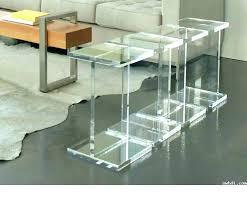clear acrylic coffee table clear coffee table round acrylic coffee table acrylic table top clear acrylic