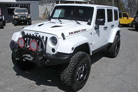 jeep rubicon 2014 white. Interesting White 2014 Jeep Wrangler Rubicon White For Sale In D