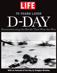 d day th anniversary douglas brinkley longest day time on 6 1944 franklin d roosevelt went to bed just after midnight the d day invasion was under way but the president was nevertheless determined to