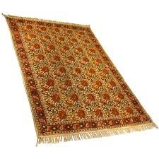 fair trade flowering path cotton rug handcrafted in india us 175 from ten thousand villages