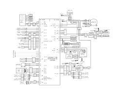 frigidaire refrigerator parts model fgeb28d7rf0 sears partsdirect wiring diagra