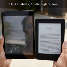 Amazon Kindle Light Kindle Paperwhite E Reader Without Special Offers