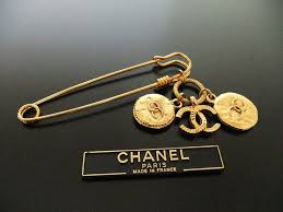 chanel pin. chanel pin - google search