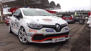 Renault Clio Rs Cup - Auto cars - Auto cars