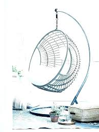 indoor hanging egg chair best outdoor ideas on for wicker grey with stand indoor hanging egg chair