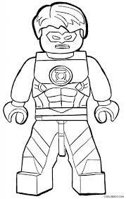 Small Picture The Stylish as well as Stunning Green Lantern Coloring Pages with