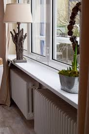Renovierung Von Der Fensterbank Fenstersims Mit Selbstklebender
