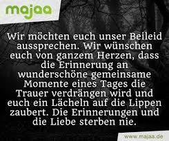 Zitate Zur Trauer Schön Trauer Zitate Kurz Idee Spruch Trauerkarte