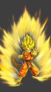Dragon Ball Z iPhone 6s Wallpapers HD