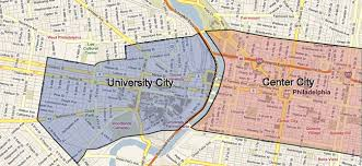University City University of Pennsylvania Freshmen