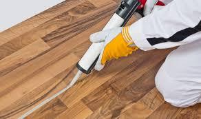 waterproof laminate flooring