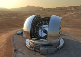 breakthrough focuses on planet roxima centauri b european extremely large telescope