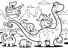 Coloring Sheets For Children