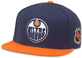 Detroit red wings nhl reversible sockey. Amazon Com Edmonton Oilers Hats