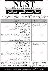 security supervisor and security guards job in nust jobs security supervisor and security guards job in nust