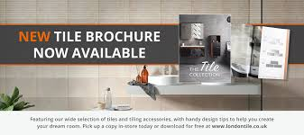 the tile source new brochure