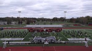 clio high marching band 2017 great lakes invitational