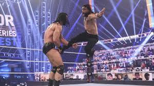 Survivor Series 2020 Match Grades, Results: Reigns, McIntyre Deliver  Instant Classic; Undertaker Says Goodbye - WorldNewsEra