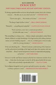 Presumed Innocent Book Amazon Innocent 24 Scott Turow Books 14