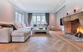 Klassiek Landelijke Villa Atelier 3 The Art Of Living Nl