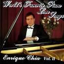 World's Favorite Piano Love Songs, Vol. 3