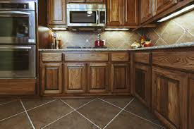 Flooring Options For Kitchens Kitchen Floor Kitchen Floor Installing Hardwood Flooring Diy Floor