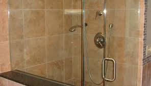 very enclosure small bathroom glass best doors shower for ideas home walk cubicles adorable bathrooms depot